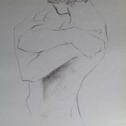 Life Drawing Quick Sketch